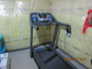 Horizon CT 5.4 Treadmill, Excellent Condition