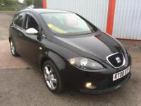 Seat Altea 2.0TDI DPF 2008 FR GREAT FAMILY CAR