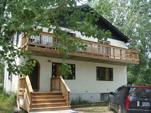 Chalet at the top of Blue Mountain for rent