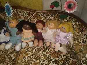 Cabbage Patch Kids for sale! Cambridge Kitchener Area image 4