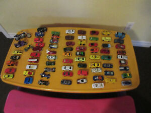 DINKY CAR COLLECTION