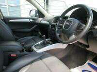 2011 Audi Q5 2.0 TDI QUATTRO SE 5d 141 BHP Estate Diesel Manual