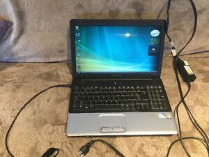 """Compaq Presario 15"""" Laptop"""