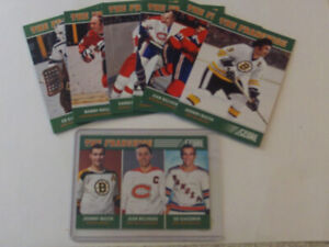 SERIE SCORE FRANCHISE ORIGINAL SIX  2012-13