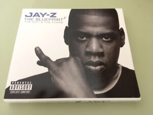 5z buy or sell cds dvds blu rays in ontario kijiji classifieds jay z the blueprint 2 cd 5 malvernweather Choice Image