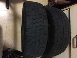 tires Kitchener / Waterloo Kitchener Area image 1