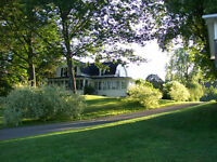 BEAUTIFUL HOME , at BATH , just  20 mins from Mars Hill, Maine