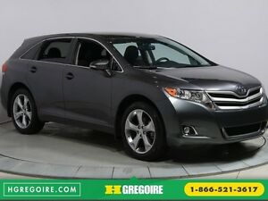 2016 Toyota Venza 4dr Wgn AWD A/C GR ELECT MAGS