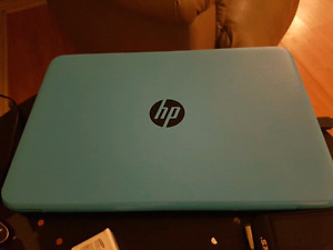 HP STREAM 14 LAPTOP