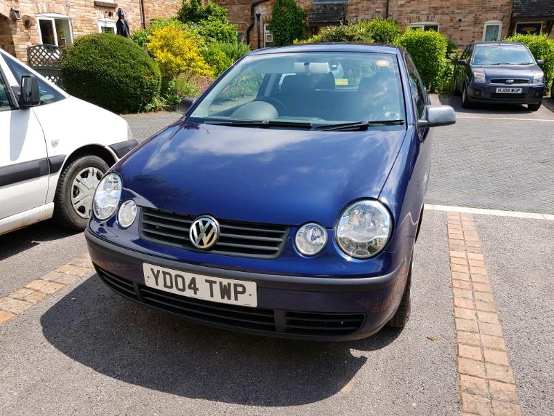 VW Polo 1 2 manual | in Blandford Forum, Dorset | Gumtree