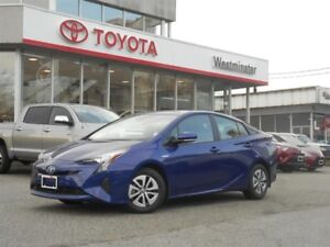2018 Toyota Prius Technology Package
