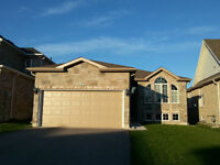 Beautiful Bungalo for rent in South Barrie