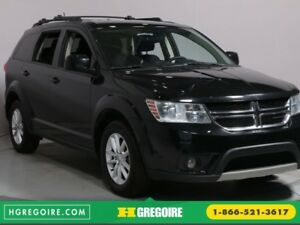 2017 Dodge Journey SXT 7PLACES A/C GR ELECT MAGS BLUETOOTH
