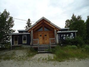 Maison à vendre 4885, Route Uniforêt, L'Ascension