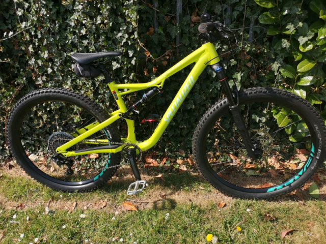2018 Specialized Stumpjumper Push Bike | in Gosport, Hampshire | Gumtree