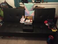 2-3 seat sofa bed