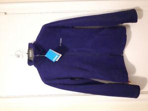 Columbia women's fleece