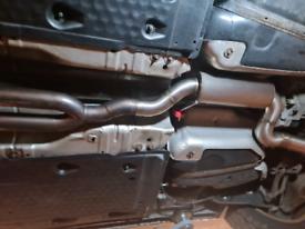 Custom Stainless Steel Exhausts, Custom intercoolers, Tuning