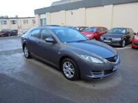 2008 Mazda Mazda6 2.0 ( 147ps ) TS Finance Available