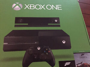 XBox One For Sale! $250 OBO