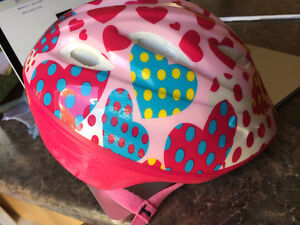 Bell Sports Barbie Toddler Helmet - Brand New