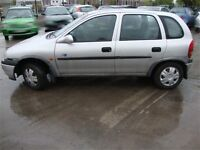 Vauxhall Corsa 1.4 for parts