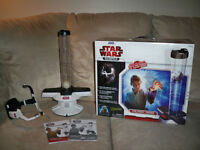 Amazing STAR WARS Force Trainer TOY!!!