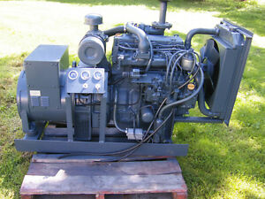 NEW  GENERATOR CAT/PERKINS WITH MECCALTE OR STAMFORD  Any KW London Ontario image 6
