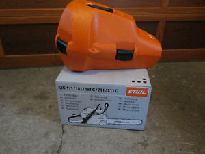 New 211 Stihl Chainsaw