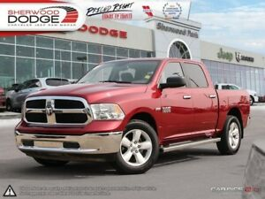 2015 Ram 1500 SLT  5.7L HEMI | TOUCHSCREEN | BLUETOOTH