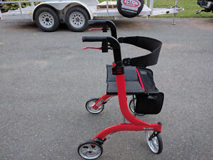 **REDUCED**Nitro Rollator - Adult mobility chair - NEW CONDITION