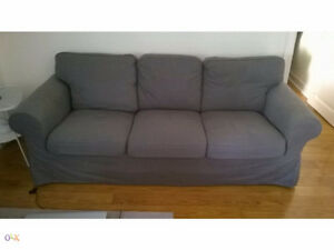 Ikea Ektorp Couch COVER