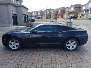 2012 Chevrolet Camaro 2LT Coupe (2 door)