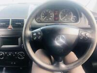 MERCEDES-BENZ A CLASS 1.5 A150 CLASSIC SE 5D 94 BHP FINANCE PARTX WELCOME