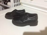 Baby size 7 dress shoes