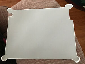 IPAD 2 back snap cover