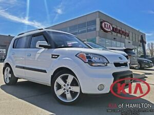 2010 Kia Soul 4U | No Accidents | Runs Amazing