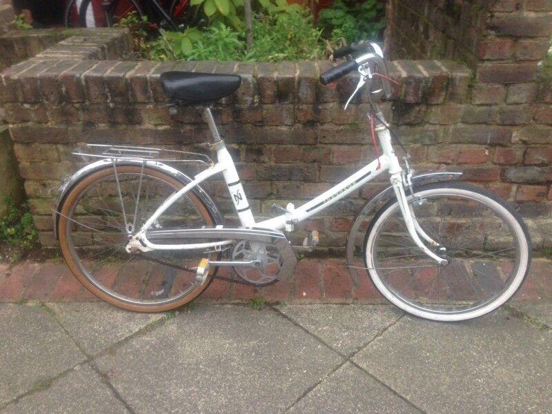 peugeot folding bike | in shepherds bush, london | gumtree