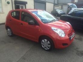 2009/59 Suzuki Alto 1.0 SZ3 ONLY 20425 Miles £20 PA Road Tax NOW £2995