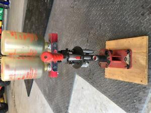 Shotgun Shell Reloader