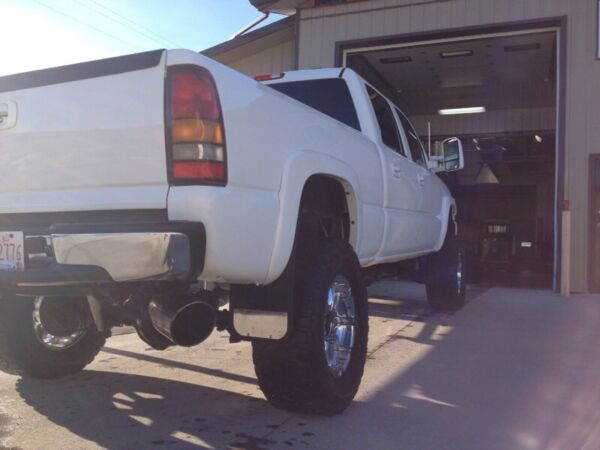 Used 2003 GMC Other