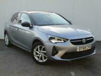 2020 Vauxhall Corsa 1.2 Turbo SRi 5dr Hatchback Hatchback Petrol Manual