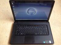 "Dell M5030 Laptop - 320GB - 4GB - Windows 7 - Office - Webcam - Dvd - 15.6"" HD Led"