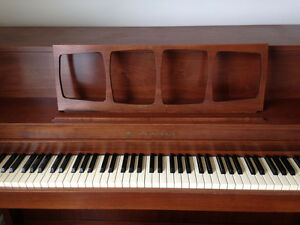 Beautiful Lesage Piano for sale Windsor Region Ontario image 2