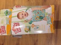 Bright starts baby door bouncer