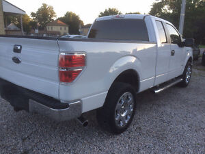 2011 Ford F-150 Pickup Truck London Ontario image 2