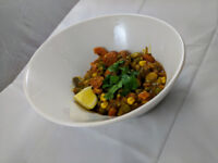 Daily Tiffin Service - $6.67 PER DAY - Vegetarians