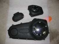 2010 Dyna wide glide parts