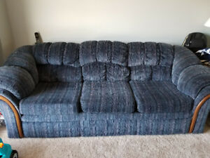 Couch $60 obo