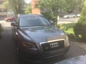 2012 Audi Q5 Premium VUS 73,000 KM